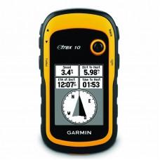 Nešiojama GPS navigacija Garmin Etrex 10