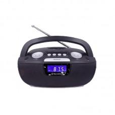 Nešiojama radija Roadstar RU-275/BK