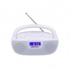 Nešiojama radija Roadstar RU-275/WH
