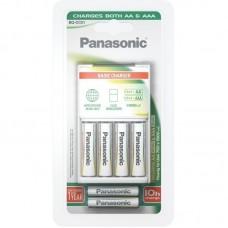 Baterijų įkroviklis Panasonic Charger BQ-CC51E (K-KJ51MGD42E)