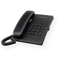 Telefonas Panasonic KX-TS500FXB