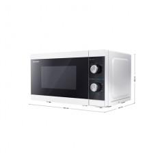 Telefonas Panasonic Corded KX-TS620FXW White