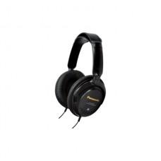 Panasonic RP-HTF295E-K headphones Panasonic