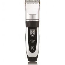 Plaukų kirpimo mašinėlė Adler AD 2823