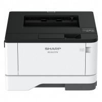 Spausdintuvas SHARP A4 MONO MX-B427PW