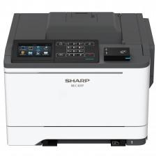Spausdintuvas SHARP MX-C407P