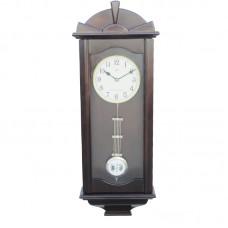 Riešutas kvarcinis laikrodis ADLER 20021W