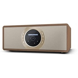 Roadstar RU-275/BK Nešiojama radija su (MP3)USB/SD