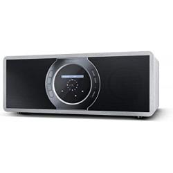Roadstar RU-275/WH Nešiojama radija su (MP3)USB/SD