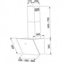 Šaldytuvas ATLANT XM 4214-014