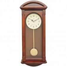 Sieninis kvarcinis laikrodis ADLER 20042W RIEŠUTAS