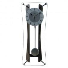 Sieninis kvarcinis laikrodis ADLER 20118W riešutas