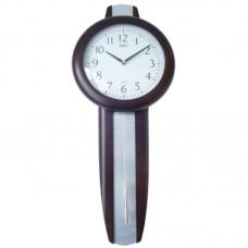 Sieninis kvarcinis laikrodis ADLER 20229W Riešutas