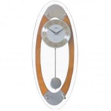 Sieninis kvarcinis laikrodis ADLER 20231O Ąžuolas