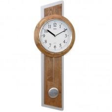 Sieninis kvarcinis laikrodis ADLER 20232O Ąžuolas