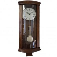 Sieninis kvarcinis laikrodis ADLER 20237O ĄŽUOLAS
