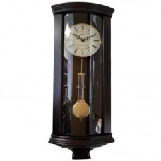 Sieninis kvarcinis laikrodis ADLER 20237W RIEŠUTAS