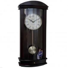 Sieninis kvarcinis laikrodis ADLER 20239W RIEŠUTAS