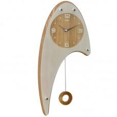 Sieninis kvarcinis laikrodis ADLER 20243O