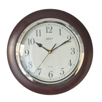 Sieninis kvarcinis laikrodis ADLER 21036W