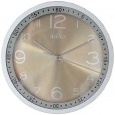 Sieninis kvarcinis laikrodis ADLER 30148GR