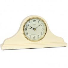 Stalinis kvarcinis laikrodis ADLER 22012WH