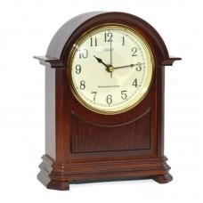 Stalinis kvarcinis laikrodis ADLER 22015W RIEŠUTAS