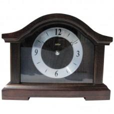 Stalinis kvarcinis laikrodis  ADLER 22093W RIEŠUTAS