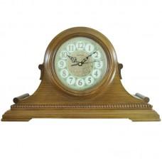 Stalinis kvarcinis laikrodis ADLER 22136O ĄŽUOLAS