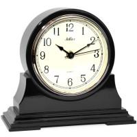 Stalinis kvarcinis laikrodis ADLER 22137BK/LAK