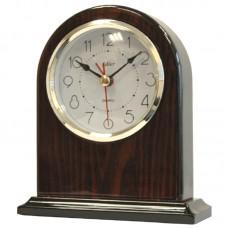 Stalinis kvarcinis laikrodis ADLER 23010BK/L