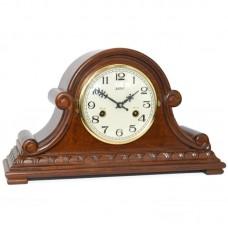 Stalinis  mechaninis laikrodis ADLER 12004W RIEŠUTAS