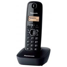 Telefonas Panasonic KX-TG1611FXF