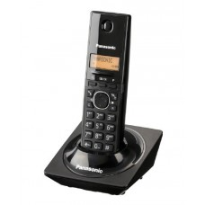 Telefonas Panasonic Cordless KX-TG1711FXB