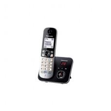 Telefonas Panasonic Cordless KX-TG6821FXB