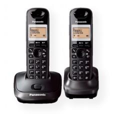 Telefonas Panasonic KX-TG2512FXT