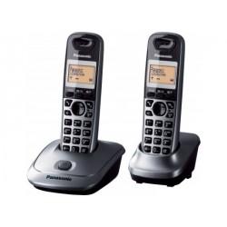 Telefonas PANASONIC KX-TG2512PDT