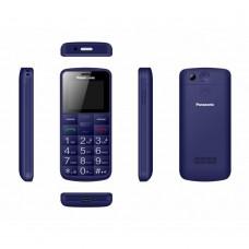 Telefonas Panasonic KX-TU110EXC (blue)