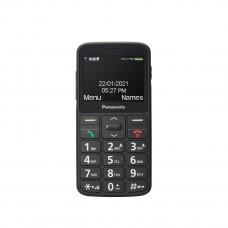 Telefonas Panasonic KX-TU160EXB Juodas