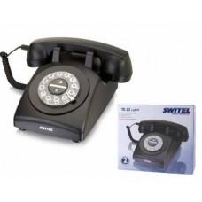 Telefonas SWITEL TE22 (retro)