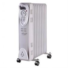 Tepalinis radiatorius Adler AD 7808
