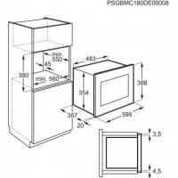 Televizorius Roadstar LCD-1450M