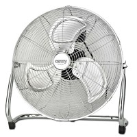 Ventiliatorius Camry CR 7306 household fan Silve