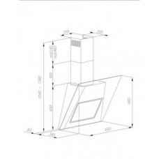 Ledų gaminimo aparatas WMF 416450011 KITCHEN
